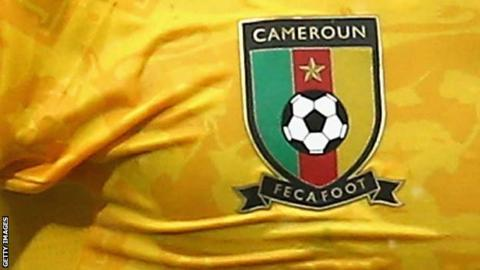Cameroon: World Cup 2014