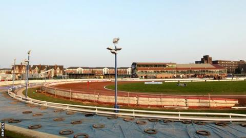 Perry Barr Stadium