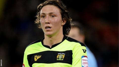 Luke Ayling