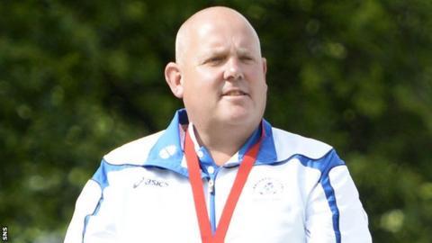 Glasgow 2014: Alex Marshall to carry Scotland's flag at ...