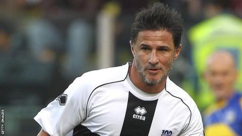 Benito Carbone