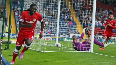 Kenwyne Jones