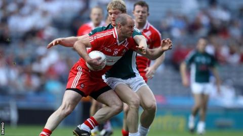 Kevin McCloy thankful for 'life saving efforts' of medical staff after collapsing in Owenbeg
