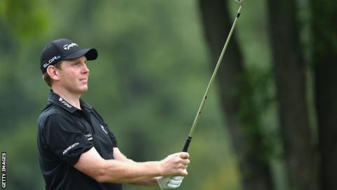 Stephen Gallacher has made the Ryder Cup team