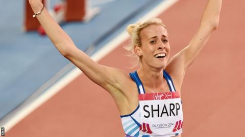 Lynsey Sharp