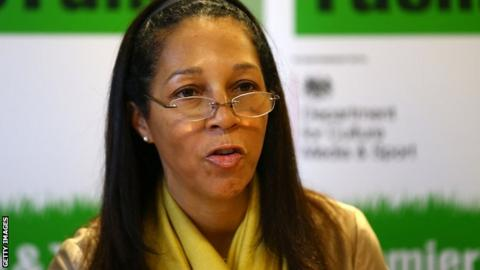 Helen Grant MP