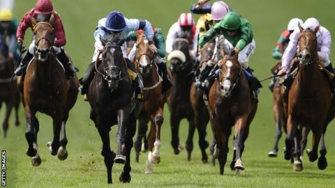 British Horseracing Authority