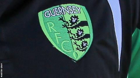 Guernsey RFC