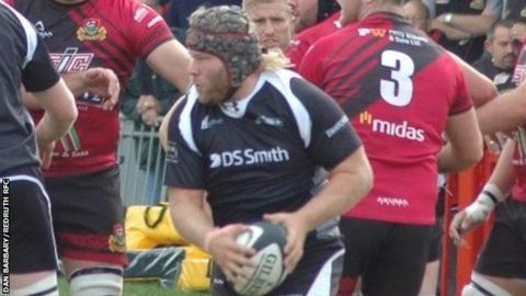 Tim Mathias