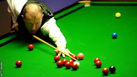 bbc snooker online