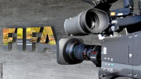Fifa remains under scrutiny