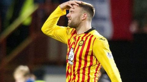 Highlights - Partick Thistle 1-1 Dundee