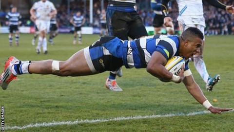 Anthony Watson