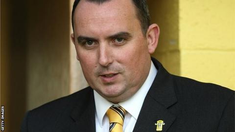 Kelvin Thomas
