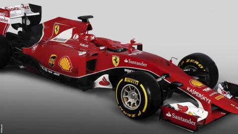 following their worst season for more than 20 years ferrari are hoping the new sf15 t car will start them on the long road back to f1 success in 2015