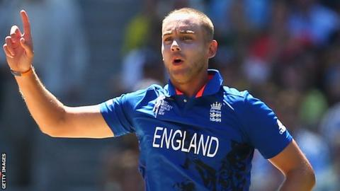 Broad's 10 overs in the nine-wicket defeat to Sri Lanka went for 67 runs