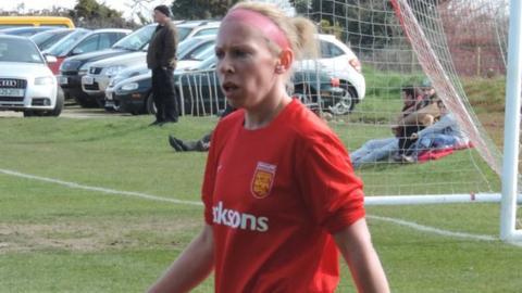 Jodie Botterill