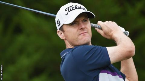 Michael Hoey has won five times on the European Tour
