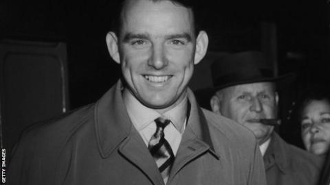 Bob Appleyard