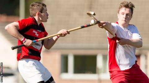 Glenurquhart beat Inverness 3-0 to reach the last four in the MacTavish Cup