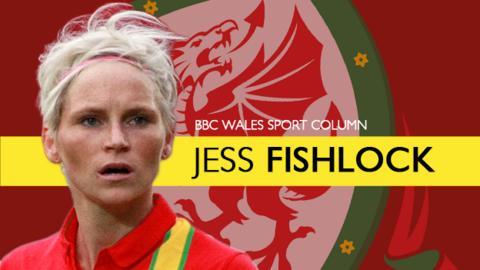 Jess Fishlock