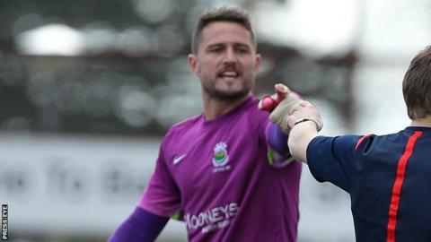 Jonny Tuffey