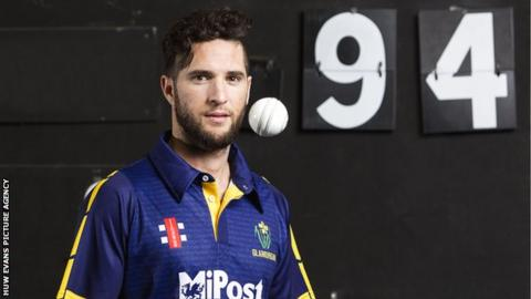Bowler Wayne Parnell is Glamorgan's second overseas signing for the T20 alongside fellow South African Jacques Rudolph