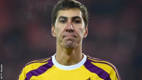 Romanian goalkeeper Costel Pantilimon is ruled out of Euro 2016 qualifier against Northern Ireland with injury