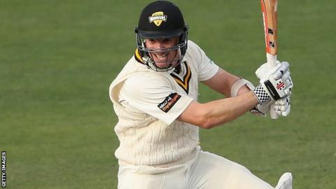 Michael Klinger, of Gloucestershire, Western Australia and the Perth Scorchers