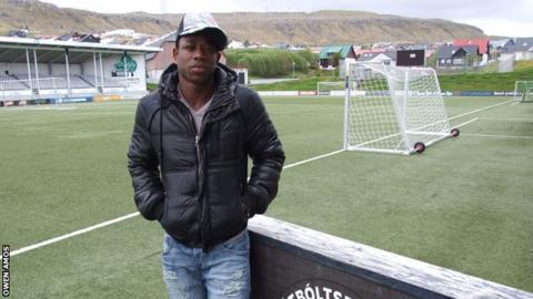 Ibrahima Camara