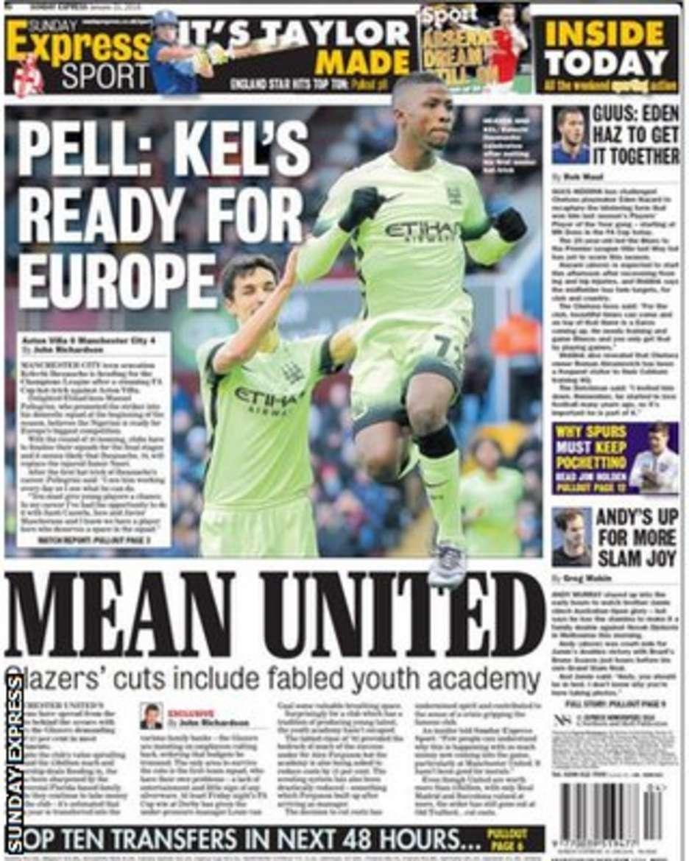 Today's newspaper gossip: Real to bid  £23m for De Gea, Chelsea move for Griezmann