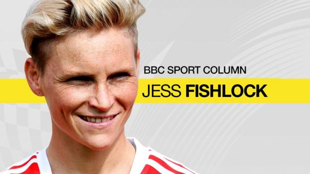 Jess Fishlock column: It's a tricky draw, but a good one