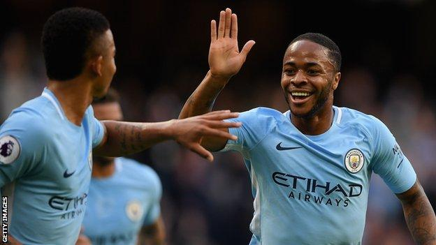 Raheem Sterling: Man City forward plans long-term future at Etihad