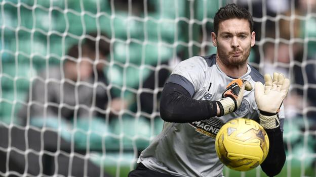 Gordon commits to Celtic until 2020