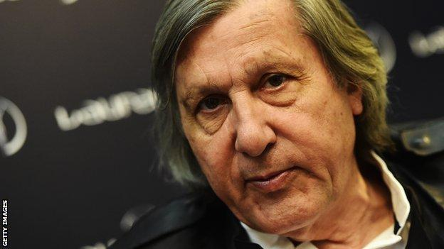Illie Nastase banned from Fed Cup and Davis Cup till 2019
