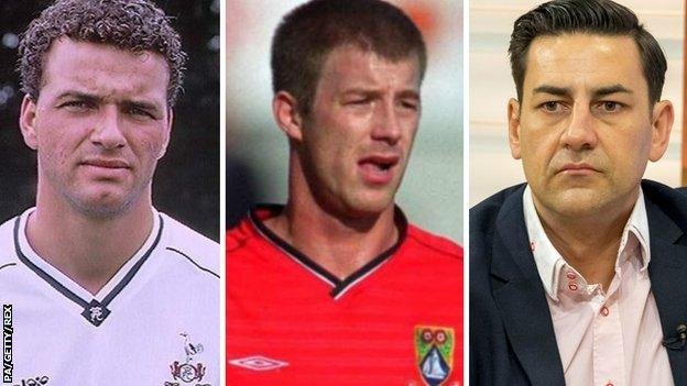 Stewart, Woodward and Walters