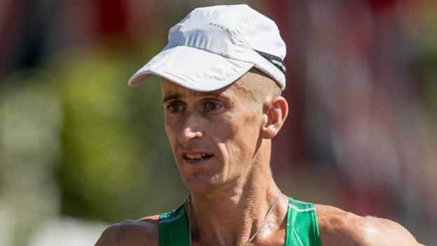 World Championships Robert Heffernan Set To Retire After