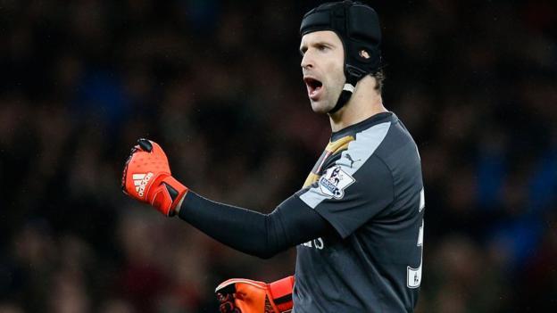 Arsene Wenger: Petr Cech among the greats of English football ...