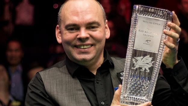 Welsh Open 2017: Stuar...