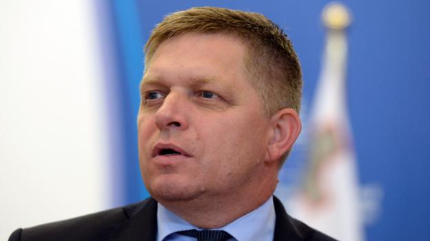 Slovakia PM wants Uefa inquiry after U21 Euro exit