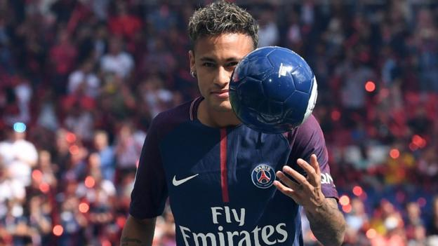Image result for Barcelona president criticises Neymar