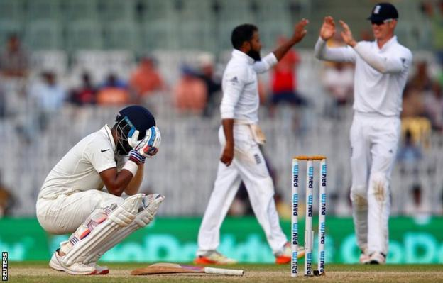 KL Rahul is dismsised