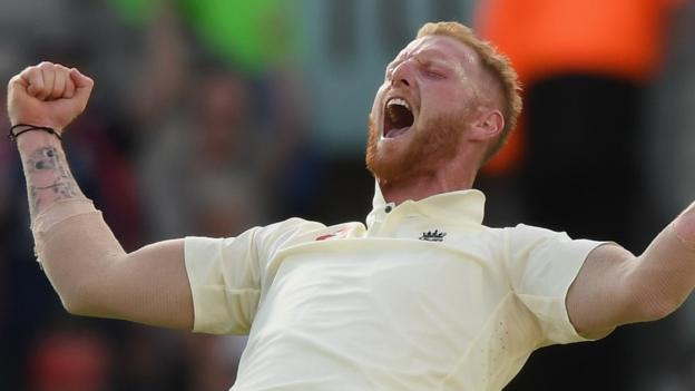 Stokes thrives in a battle, says Broad as England chase victory