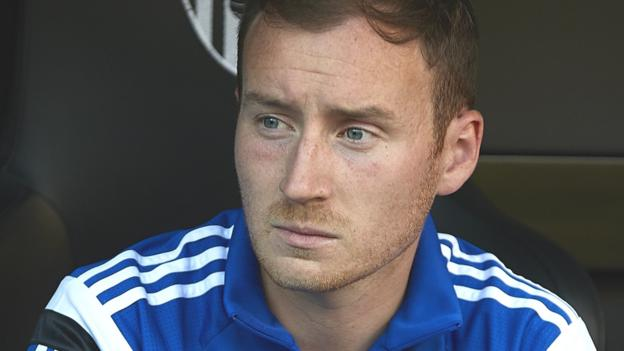 Ian cathro valencia to newcastle is not a step back bbc - Orts valencia ...
