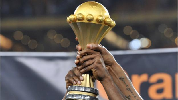 Comoros advance in 2019 Africa Cup of Nations qualifying