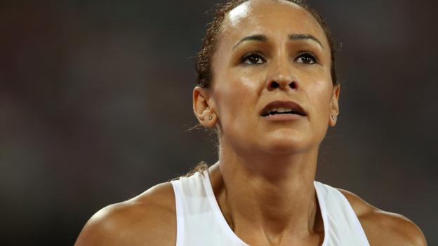 Jessica Ennis-Hill: Injured Olympic champion to miss indoor season ...