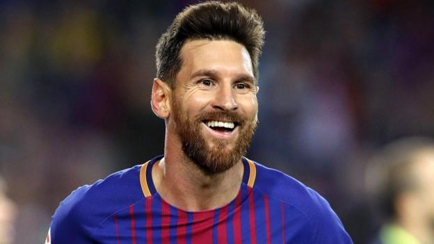 Barcelona 6-1 EibarAleix Vidal - FC Barcelona - La Liga - Lionel Messi - Málaga - SD Eibar - Sevilla FC - Simone Zaza - Valencia CF - West Ham United FC