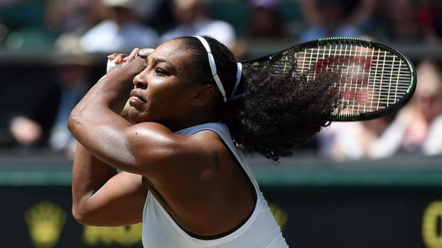 Wimbledon 2016: Serena Williams to play Angelique Kerber in final