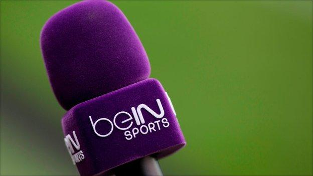Egyptian clubs warned over Qatar crisis