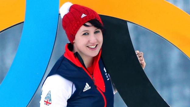 bbc.co.uk - Rebekah Wilson: Ex-GB Olympic bobsleigher says pressure led to self-harm